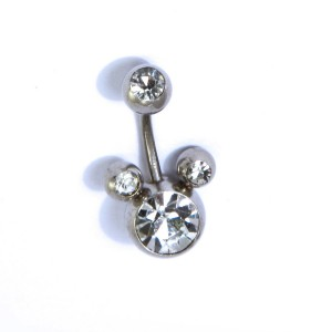 epic-piercing-nombril-boule-diamant-mickey